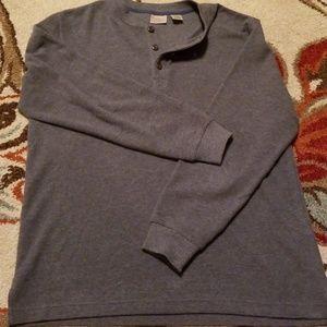 L.L. Bean Longsleeve Shirt